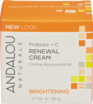 Probiotic product image.