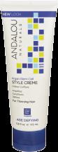 Andalou Naturals Argan Stem Cell 5.8 fl oz. product image.