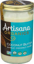Coconut Butter product image.