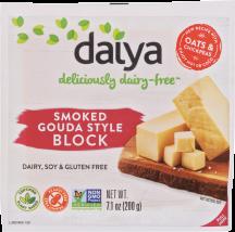 Smoked Gouda Style Block product image.
