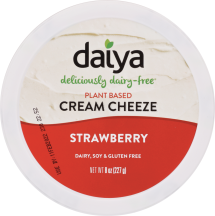 Dairy-Free Cream Cheeze Style Spread product image.