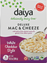 Dairy-Free Cheezy Mac product image.