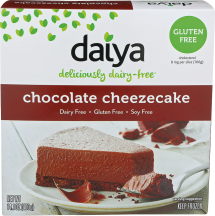 Chocolate Cheezecake product image.