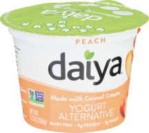 Coconut Yogurt Alternative product image.