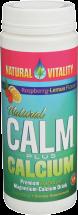 Natural Calm Plus Calcium product image.
