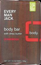 Cedarwood Body Bar product image.