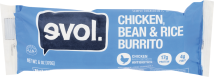 Chicken, Bean & Rice product image.