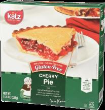 Gluten Free Cherry Pie product image.