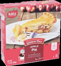 Gluten Free Apple Pie product image.