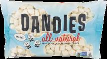 Mini Marshmallows product image.