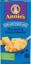 Mac & Cheese product image.