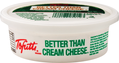 Better Than Cream Cheese product image.