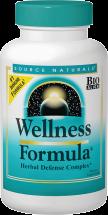 Source Naturals Wellness Formula® Capsules 120 caps product image.