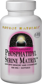Phosphatidyl Serine Matrix product image.