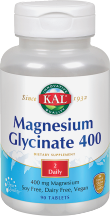 Magnesium Glycinate product image.