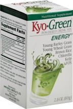 Kyo-Green product image.