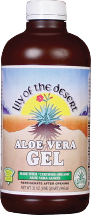 Aloe Vera Gel product image.