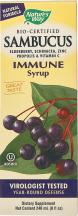 Sambucus Immune Syrup product image.