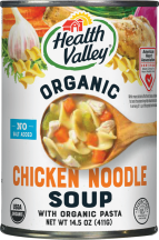Chicken Noodle Soup product image.