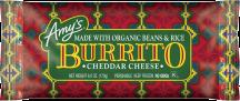 Burrito Bean & Cheese product image.