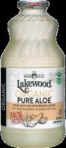 Organic Pure  product image.