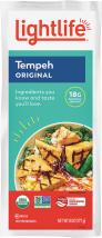 Organic Tempeh product image.