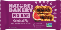 Gluten Free Fig Bar product image.