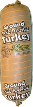 Ground Free Range Turkey product image.