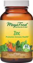 Zinc Dietary Supplement product image.
