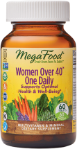Women Over 40™ One Daily product image.