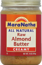 Maranatha Assorted Nut Butter 16 oz product image.