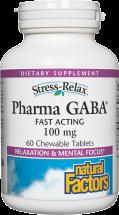 Pharma Gaba™ product image.