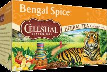 Celestial Seasonings Tea 20 bags product image.