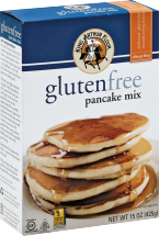Pancake Mix product image.