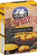 Gluten Free Cornbread Mix product image.