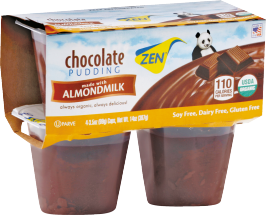 Chocolate Pudding product image.