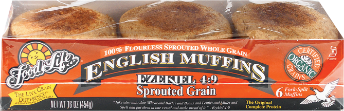 Englishmuffins product image.