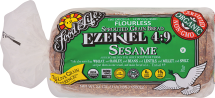 Sprouted Sesame Bread product image.