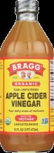 Organic Apple Cider Vinegar product image.