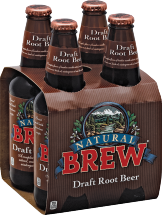 Draft Root Beer product image.