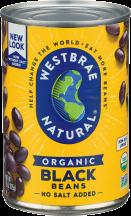 Organic Beans  product image.