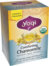 Comforting Chamomile product image.