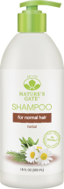 Shampoo Daily Cleanse product image.