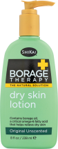 Borage Therapy Original Formula Lotion product image.