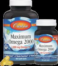 Maximum Omega 2000 product image.
