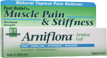 Arniflora Arnica Gel product image.