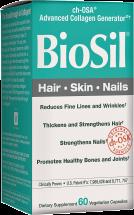 BioSil® Hair, Skin, Nails product image.
