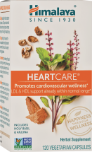 Heartcare® product image.