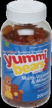Value Size Multi Vitamin  product image.