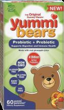 Probiotic + Prebiotic Immune  product image.